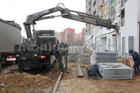 услуги манипулятора в дмитровском районе